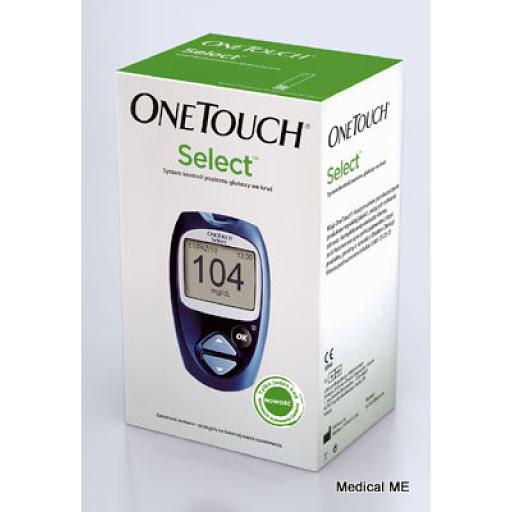 اجهزة قياس السكر وان تاتش OneTouch لقياس نسبة السكر في الدم