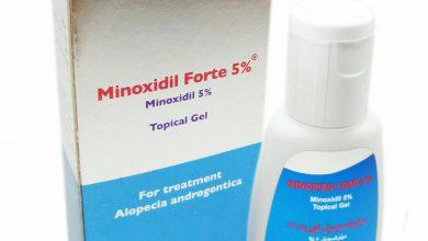 Photo of اقراص و جل مينوكسيديل Minoxidil لعلاج الصلع وتساقط الشعر
