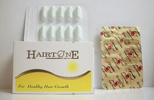 كبسولات هيرتون Hirton لعلاج تساقط الشعر ومنع تقصفه ويحفز نمو الشعر