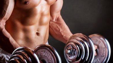 مكملات غذائية لبناء وزيادة الكتلة العضلية لكمال الاجسام المبتدئين وتضخيم العضلات