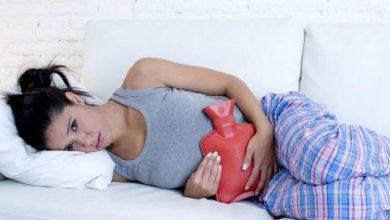 صورة كل ما تريدين ان تعرفيه عن اعراض ما قبل وبعد الدورة الشهرية