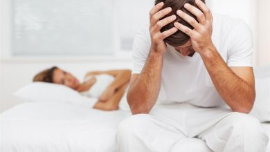 افضل انواع الادوية للقضاء علي مشكلة ضعف الانتصاب والعجز الجنسي لدي الرجال