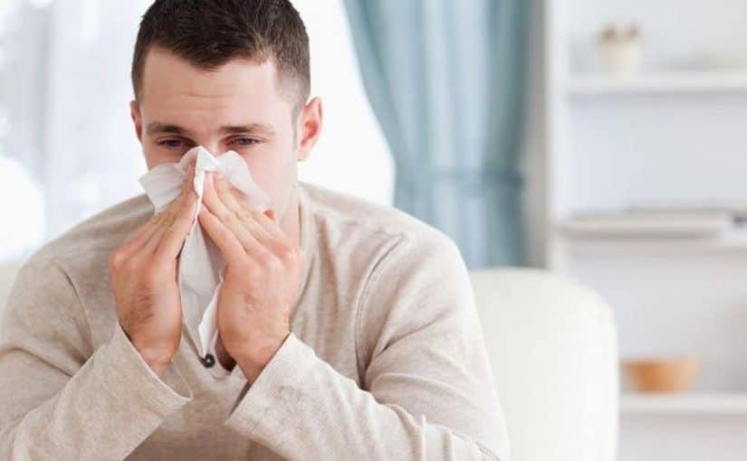 افضل انواع قطرة التي تعالج مرض احتقان الانف المرض الاكثر انتشاراً