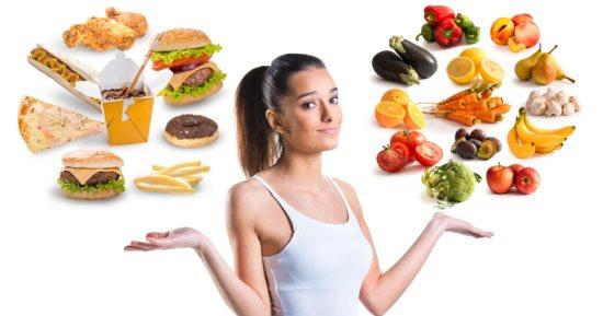 اطعمة يمنع تناولها اثناء الدورة الشهرية لتجنب زيادة الاعراض واطعمة ينصح بتناولها