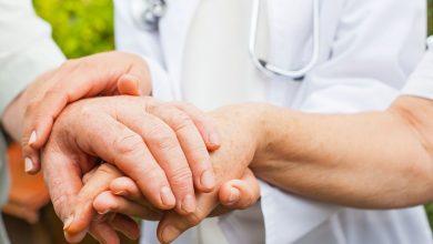 صورة ادويه فعاله لعلاج الشلل الرعاش المرض الاكثر انتشارا بين كبار السن