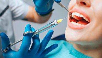 افضل مخدر موضعي لتسكين وتخفيف آلام الاسنان والتهابات اللثة