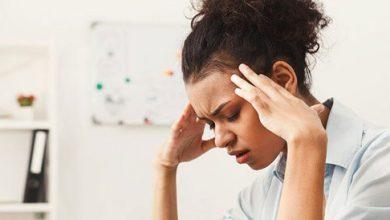 صورة تعرف علي افضل الادوية التي تساعدك علي التخلص من التوتر العصبي