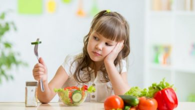 صورة سوء التغذية عند الاطفال وأهم التفاصيل عن اسبابها واضرارها علي جسم اطفالنا