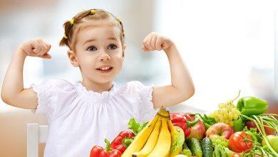 أهمية المكملات الغذائية الغنية بالفيتامينات لصحة الاطفال واضرار الافراط فيها