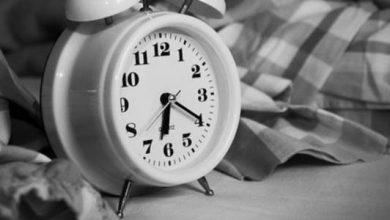 اضطربات الساعة البيولوجية تعرف علي اسباب و اعراض الاصابة به و كيفية علاجة