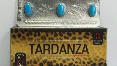 حبوب تاردانزا tardanza لعلاج مشاكل القذف المبكر للرجال