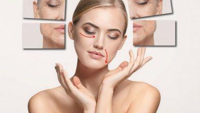 صورة تعرفي علي اسرار فوائد الكولاجين علي البشرة لمحاربة الشيخوخة المبكرة للجلد
