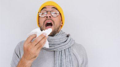 الزكام و الرشح الاكثر انتشارا في فصل الخريف والشتاء تعرف علي الاسباب و الاعراض