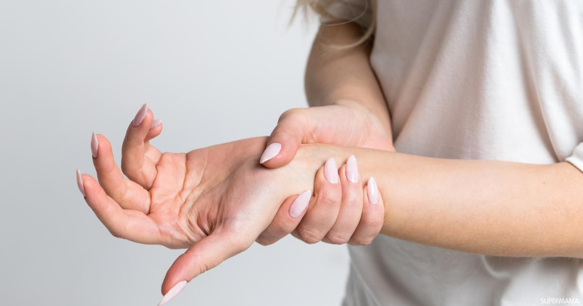 التهاب الاوتار اليك أهم الاسباب والاعراض وأفضل الطرق للعلاج