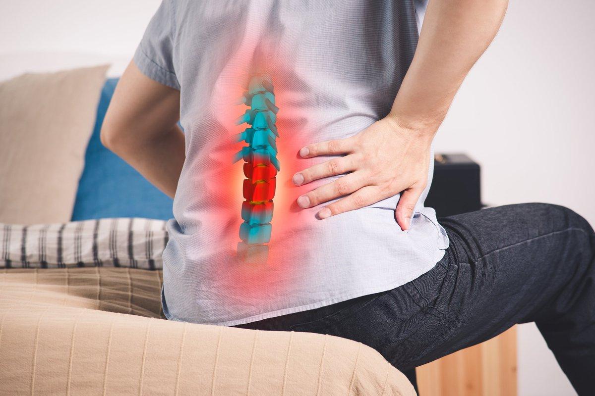 أفضل الادوية المعالجة لحالات الانزلاق الغضروفي في اسفل الظهر وما هي أبرز اعراضه