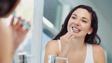 العناية بالاسنان تحمي من الاصابة بمشاكل الاسنان والتهابات اللثة فتعرف علي روتين العناية بها