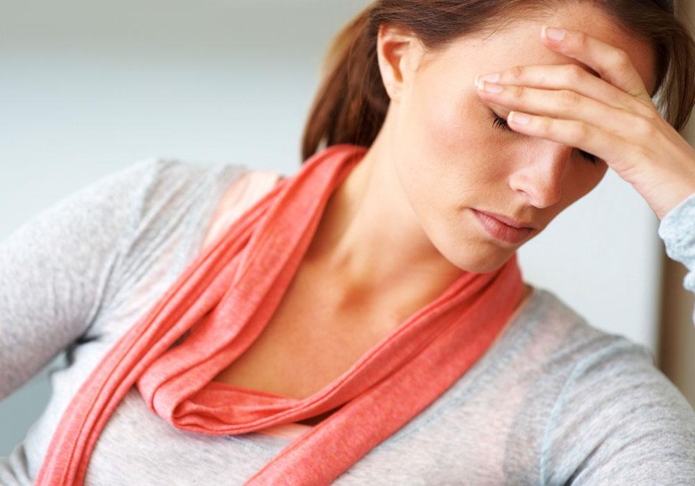 القلق والتوتر وتأثيرهما علي الذاكرة لدي الشباب وما مدي العلاقة بينهما
