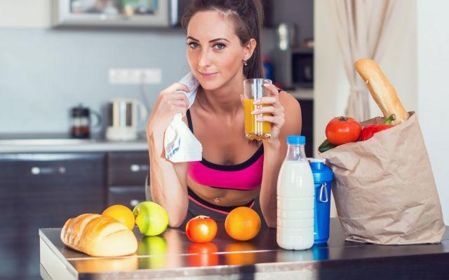 أهم النصائح للتخلص من الوزن الزائد في الجسم والحصول علي جسم مثالي