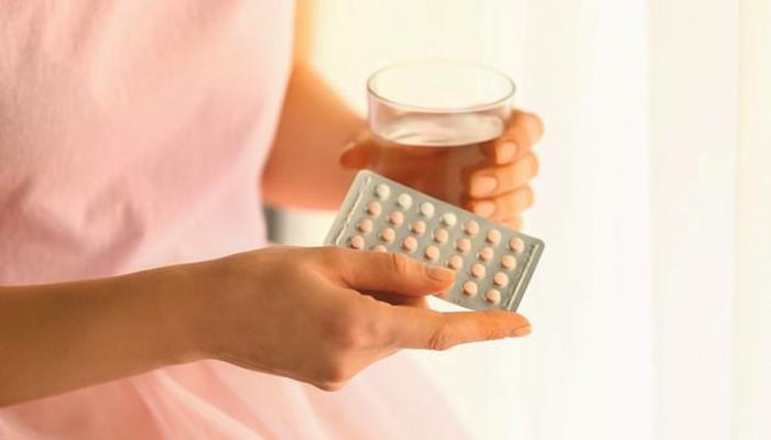 استعمال حبوب منع الحمل ومخاطرها عند استخدامها زياده الوزن