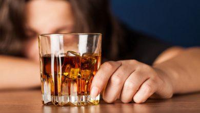 تأثير الكحوليات علي الكبد وما هي اعراض الكبد الدهني الكحولي وكيفية علاجه ..؟