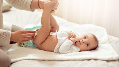 كيف تعتنين بالمناطق التناسلية لحديثي الولادة وما أفضل منتجات العناية بالطفل