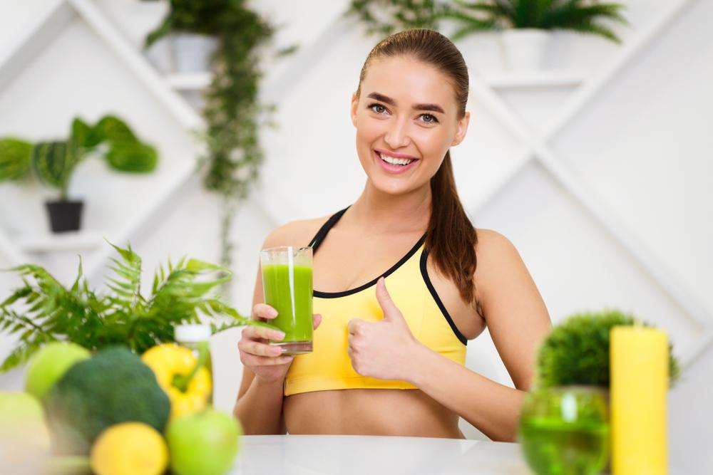 اليك أفضل المشروبات الفعالة في حرق الدهون بالجسم والتخسيس والحصول علي وزن مثالي
