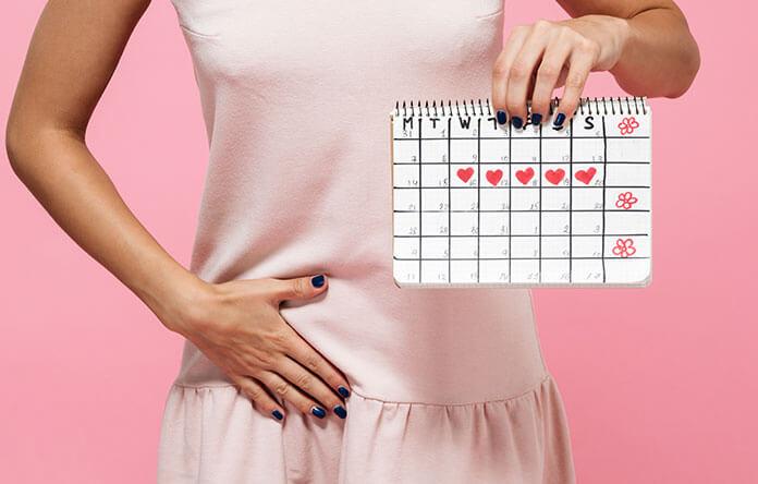 اضطرابات الدورة الشهرية اسبابها واساليب حلها بأفضل الطرق والادوية الفعالة