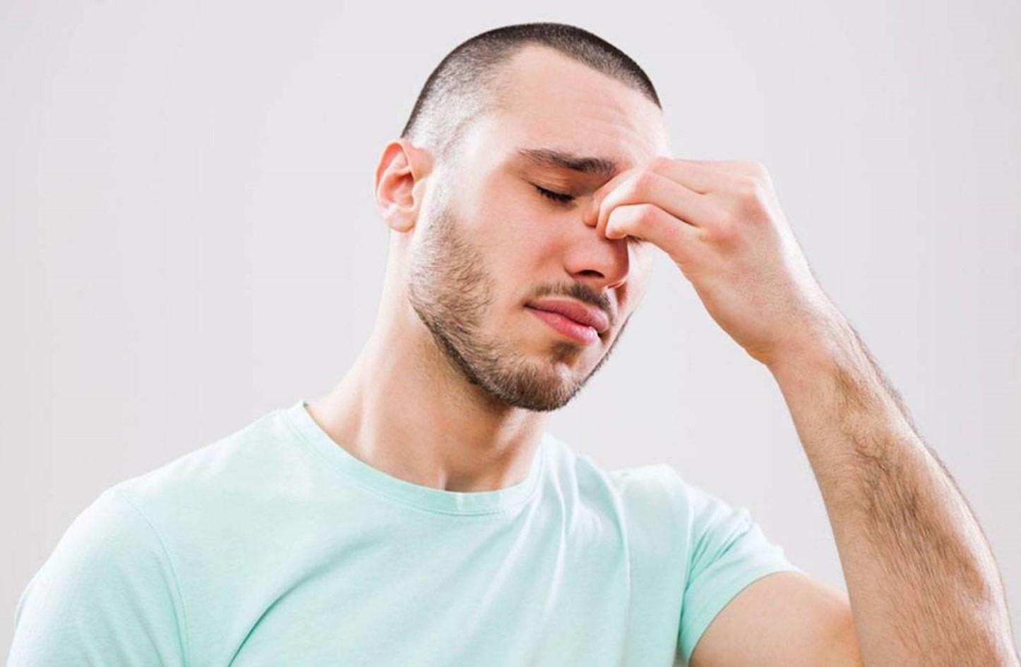 علاج التهاب الجيوب الانفية بأفضل الادوية ذات فاعلية في التخفيف من اعراضها