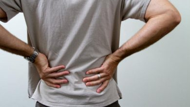التهاب الغضروف واهم النصائح للوقايه من الم الانزلاق الغضروفى