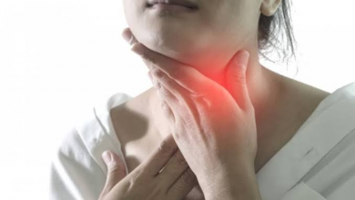 التهاب الحلق و افضل الطرق الطبيعيه لعلاجه