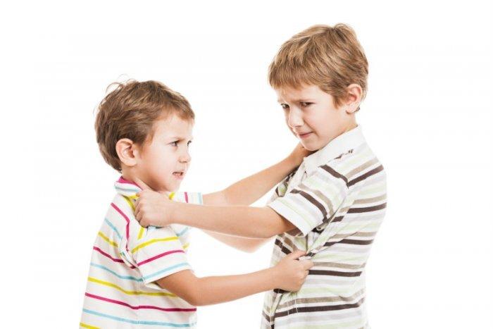 التعرف على اعراض السلوك العدوانى واضطربات السلوك عند الاطفال وافضل الادويه لعلاجها