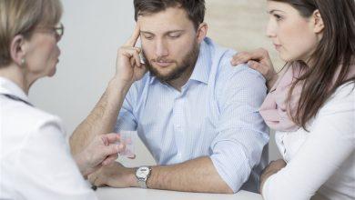 اسباب العقم عند الرجال وكيفية التشخيص وأفضل طرق العلاج