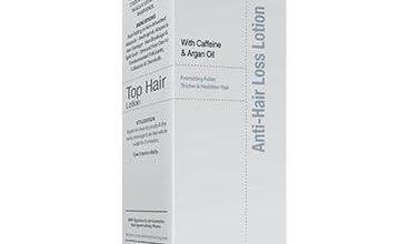 توب هير لوشن لمنع تساقط الشعر وتقوية بصيلات الشعر Top Hair