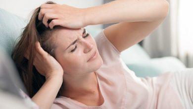 علاج الم الراس من الخلف واهم النصائح لعلاجه