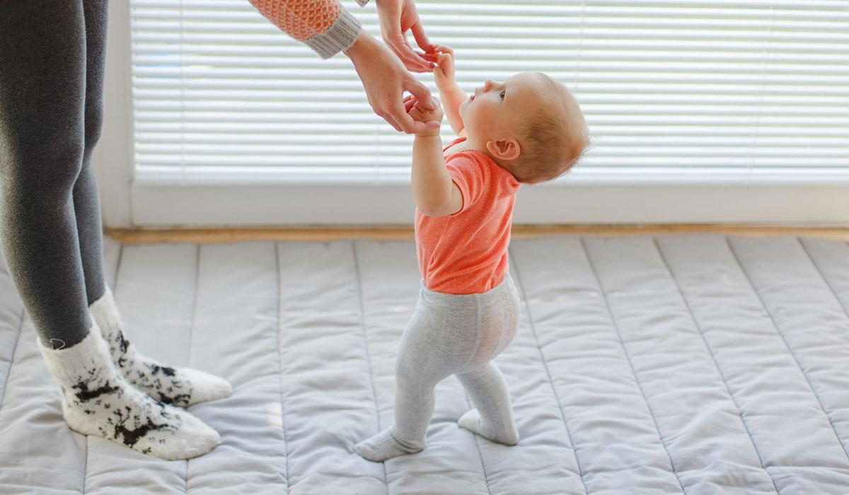 تقوس الساقين لدي الاطفال افضل طرق الوقاية منها وكيفية التعامل مع الاطفال