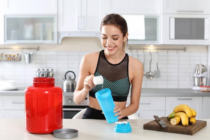 افضل المكملات الغذائية للتخسيس وانقاص الوزن الزائد وتعويض الجسم أثناء الريجيم