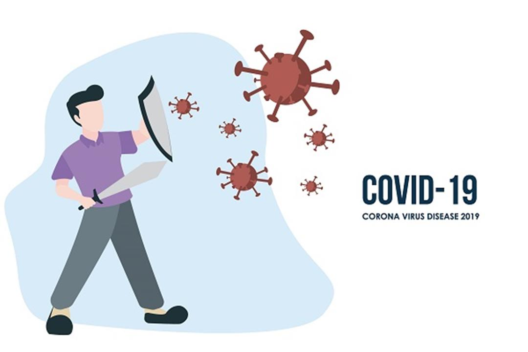 تقوية المناعة أمر ضروري للحماية من الفيروسات كفيروس كورونا