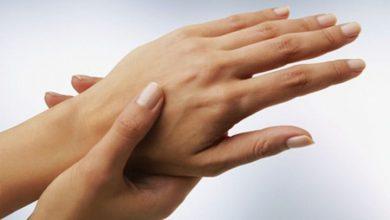 علاج تجاعيد اليدين وافضل طرق الوقايه من ظهورها