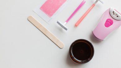 افضل طريقة ازالة الشعر الزائد من الجسم وافضل المنتجات المستخدمة في ازالة الشعر
