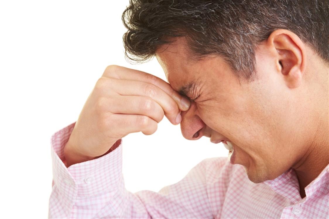افضل الادويه التى تعالج التهاب الجيوب الانفيه