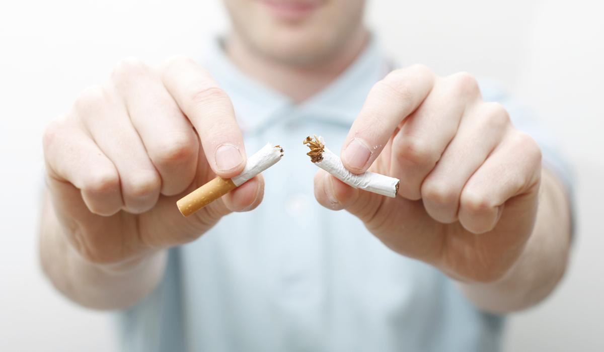 افضل طرق الاقلاع عن التدخين واضراره علي صحة الانسان