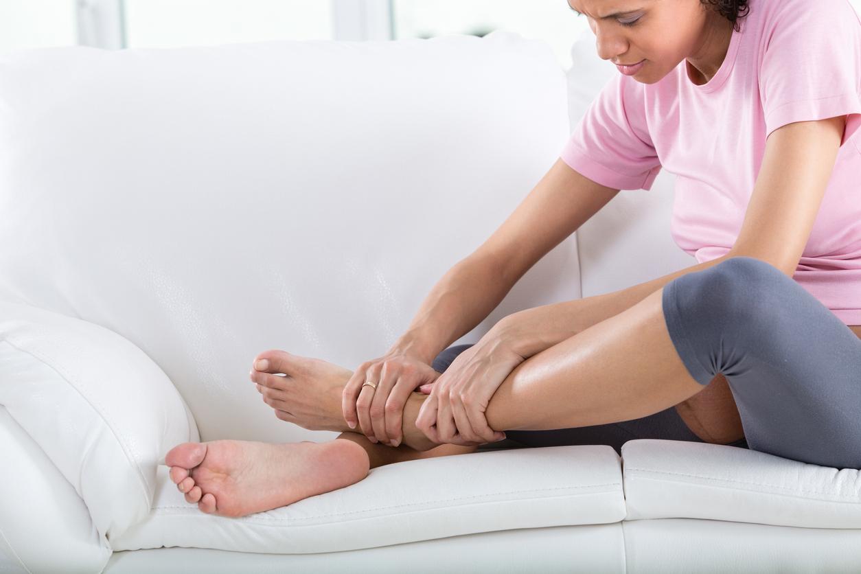 اعراض تململ الساقين وافضل الادويه لعلاجها
