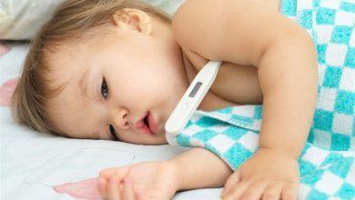 علاج الجفاف عند الاطفال الرضع وافضل طرق الوقاية من الجفاف