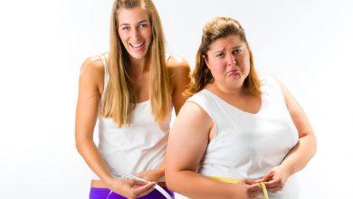 افضل طرق التخسيس وانقاص الوزن الزائد للحصول علي جسم رشيق