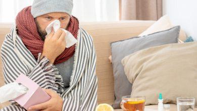 الوقاية من نزلات البرد والانفلونزا في فصل الشتاء وأهم الادوية لعلاجها