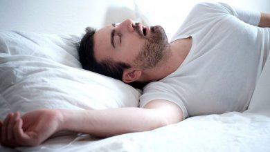 اسباب ضيق التنفس اثناء النوم وأفضل الطرق لعلاجه واهم النصائح للوقاية منه