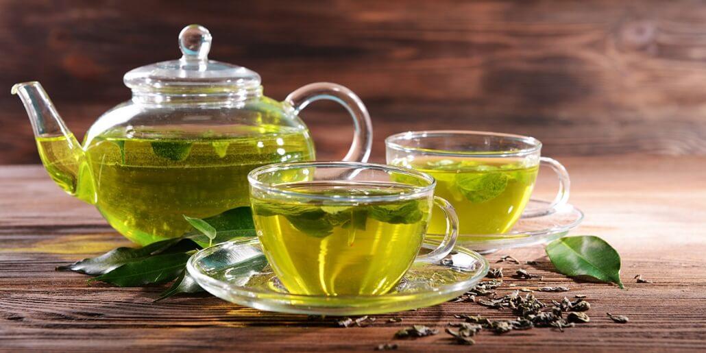 فوائد الشاي الاخضر ومدي فعاليته في التخسيس وانقاص الوزن