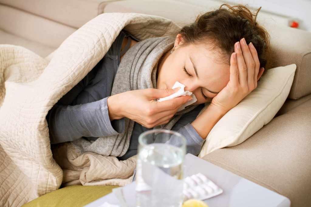 طرق التخلص من انسداد الانف بالطرق الطبيعية وافضل النصائح لتحسين التنفس
