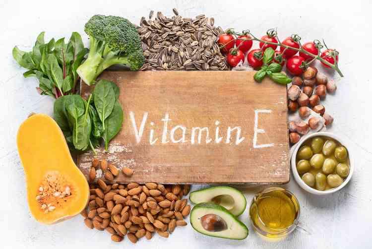 اعراض نقص فيتامين هـ ومدي خطورة نقصه علي صحة الجسم