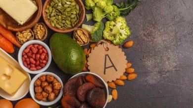 فوائد و اضرار فيتامين أ واهم المكملات الغذائيه VITAMIN A